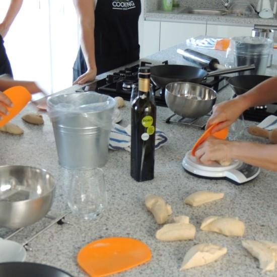 Aprende español y cocina española