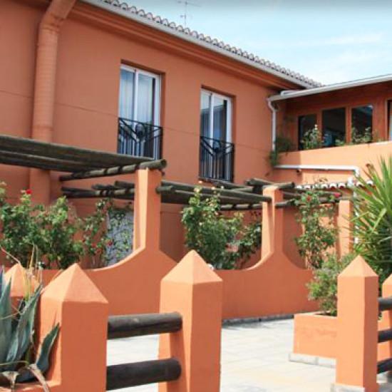 Summer Camp Granada