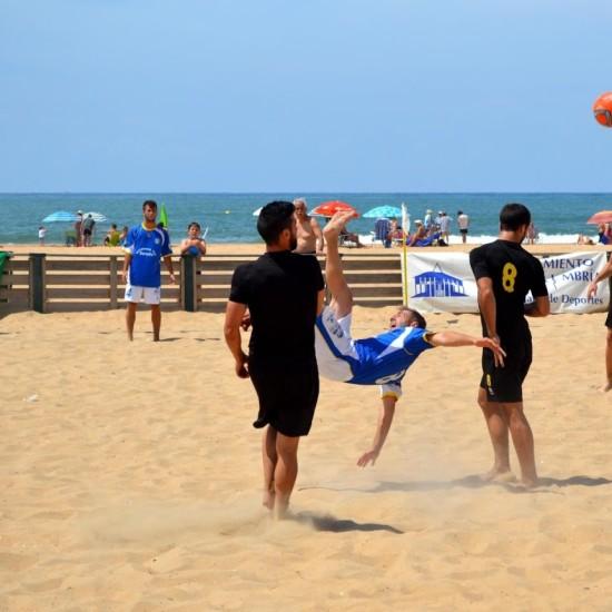 Campamento de verano Huelva